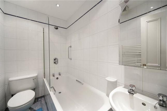 Bathroom of Cambridge Gardens, London W10