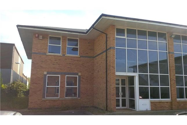 Thumbnail Office for sale in Unit D, St Davids Court, Windmill Road, Kenn, Clevedon, Somerset