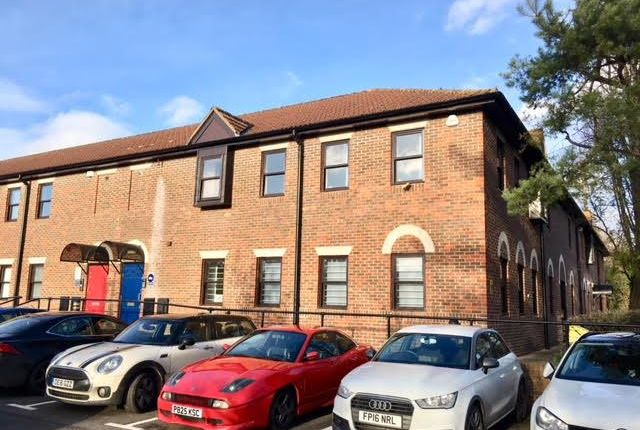 Thumbnail Office for sale in Unit 5, The Courtyard, Meadowbank, Furlong Road, Bourne End, Bucks