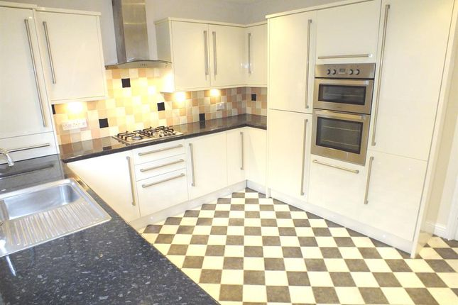 Thumbnail Semi-detached house to rent in St. Matthews Walk, Chapel Allerton, Leeds
