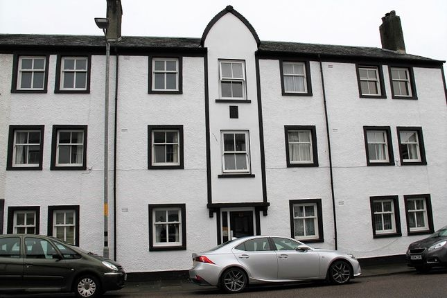 2 bed flat for sale in Lochnell Street, Lochgilphead
