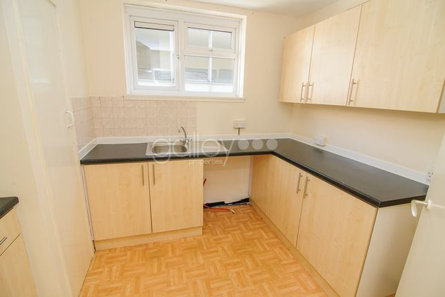 Thumbnail Flat to rent in College Road, Doncaster