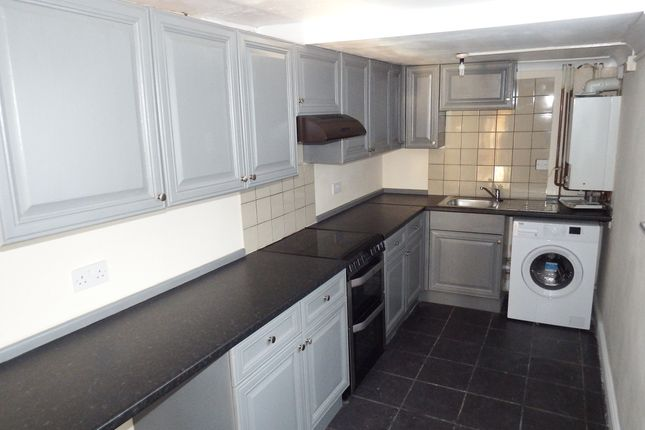 Thumbnail End terrace house to rent in King Street, Great Yarmouth