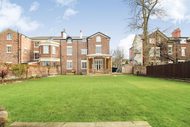 Thumbnail Semi-detached house for sale in Parkfield Road, Liverpool