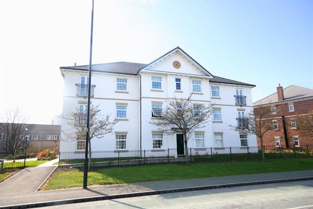 Flat for sale in Rosso Close, Belle Vue, Doncaster