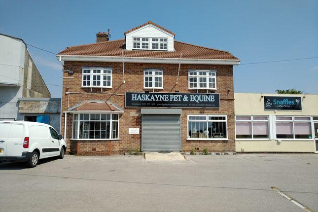 Thumbnail Studio to rent in Mairscough Lane Downholland Bridge Business Park, Ormskirk L39, Ormskirk,