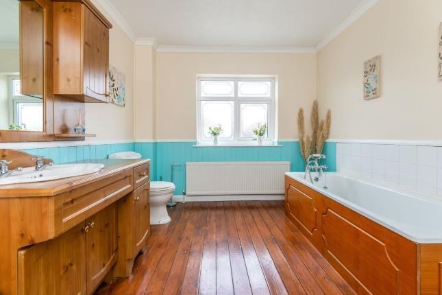 Bathroom of Mount Street, Hednesford, Cannock, Staffordshire WS12