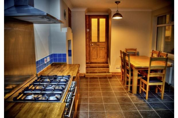 Thumbnail Terraced house to rent in Glendower Road, Plymouth