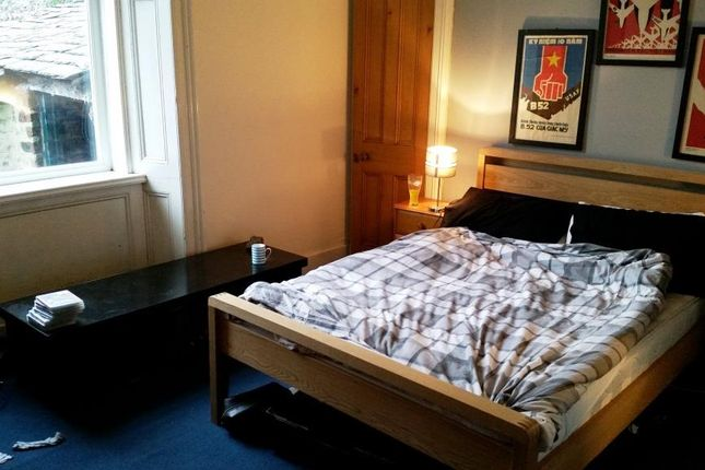 Thumbnail Flat to rent in Elmbank Terrace, Old Aberdeen, Aberdeen