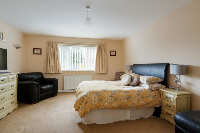Master Bedroom of Cheadle Road, Forsbrook, Stoke-On-Trent ST11