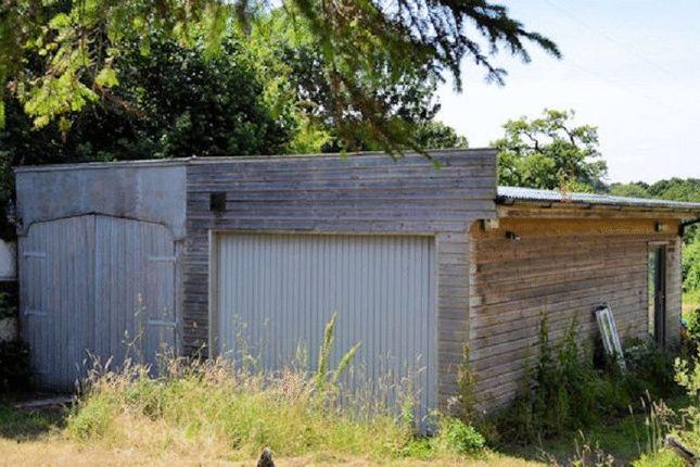 Outbuilding of Llangeler, Llandysul SA44