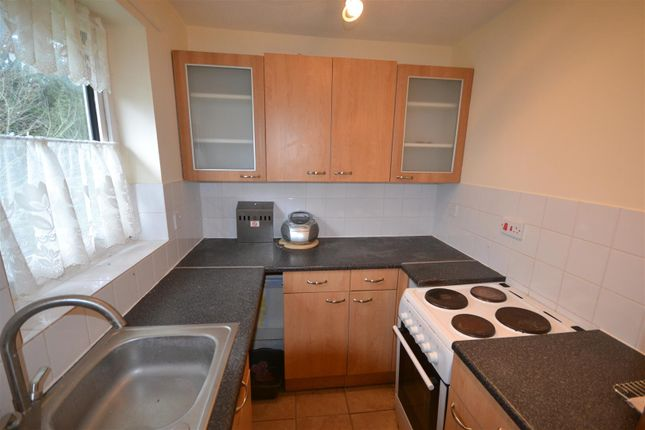 Kitchen of Hadley Crescent, Heacham, King's Lynn PE31
