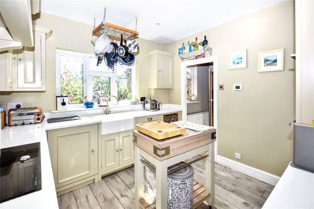 Kitchen of North Cray Road, Bexley, Kent DA5