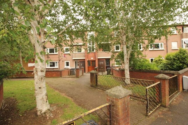 Thumbnail Flat for sale in Annadale Flats, Belfast