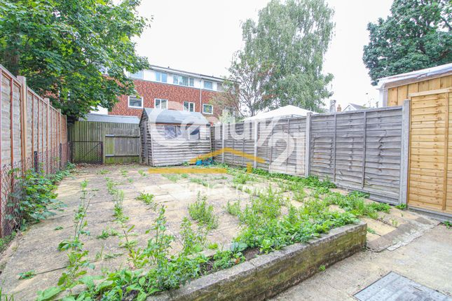 Thumbnail Terraced house for sale in Earle Gardens, Kingston Upon Thames, Surrey