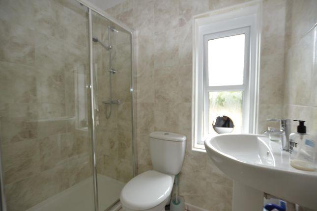 Shower Room of High Grove, Bristol BS9