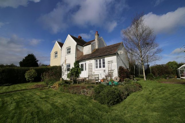 Thumbnail Property for sale in Oakford, Tiverton