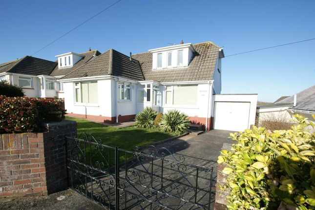 Thumbnail Detached house for sale in Duchy Avenue, Preston, Paignton