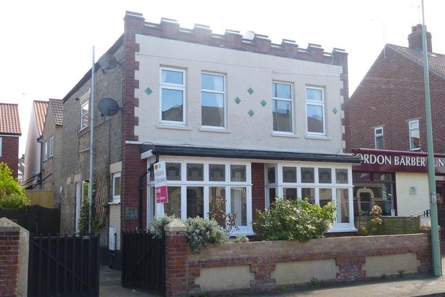 Thumbnail Flat for sale in Carlton Road, Lowestoft