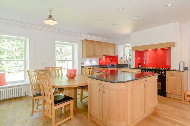 Kitchen of The Derry, Ashton Keynes, Wiltshire SN6