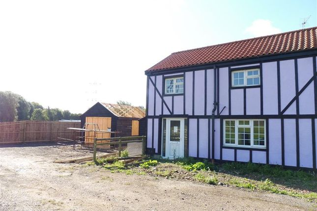 Thumbnail Property to rent in Diss Road, Scole, Diss
