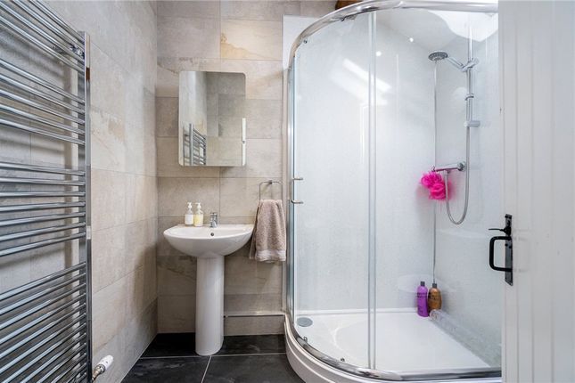 Shower Room of Whiterow Cottages, Greenhow Hill, Harrogate, North Yorkshire HG3