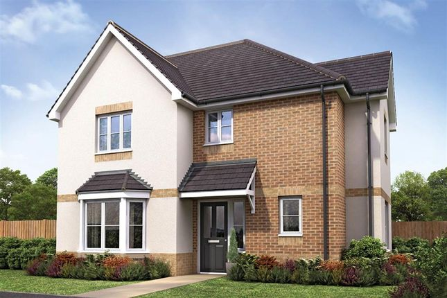 """4 bed detached house for sale in """"The Clifford - Plot 384"""" at Hurricane Close, Stafford ST16"""