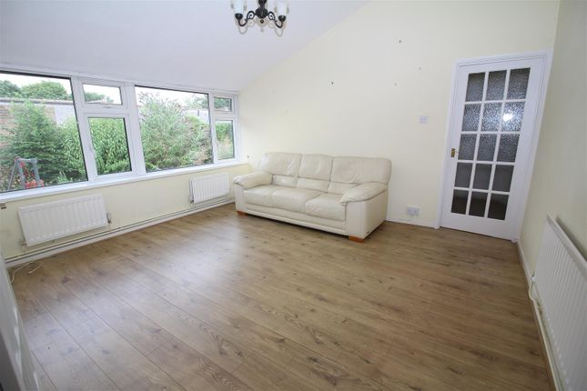 Thumbnail Bungalow for sale in Charters Cross, Harlow