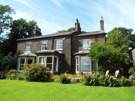 Thumbnail Detached house for sale in Blackburn Old Road, Hoghton, Preston, Lancashire