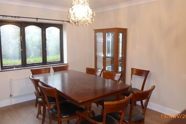 Thumbnail Property to rent in Lyndhurst Gardens, London