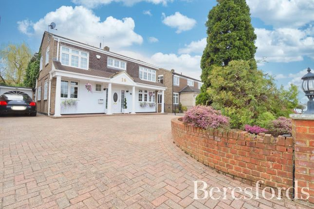 Detached house for sale in Barleycorn Way, Hornchurch, Essex