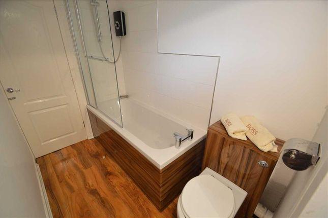 Bathroom of Dougrie Place, Castlemilk, Glasgow G45