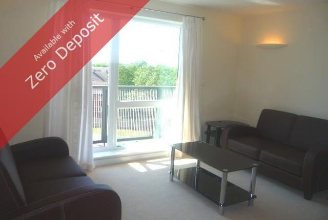 1 bed flat to rent in Stockport Road, Grove Village, Manchester M13