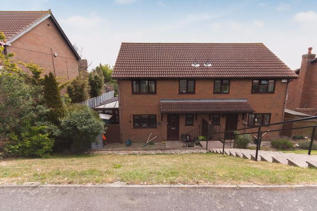3 bed property for sale in Kirk Gardens, Walmer, Deal