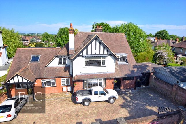 Thumbnail Property for sale in Albury Walk, Cheshunt, Waltham Cross