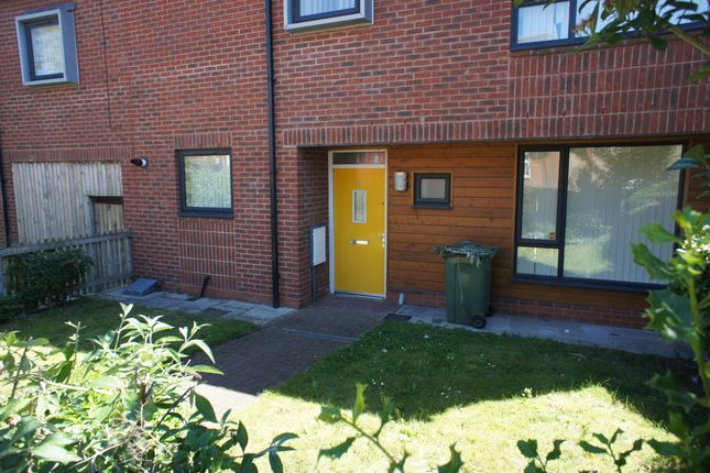 Thumbnail Terraced house to rent in Bedford Road, Rock Ferry