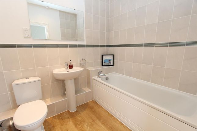 Thumbnail Flat to rent in Palladian Circus, Greenhithe