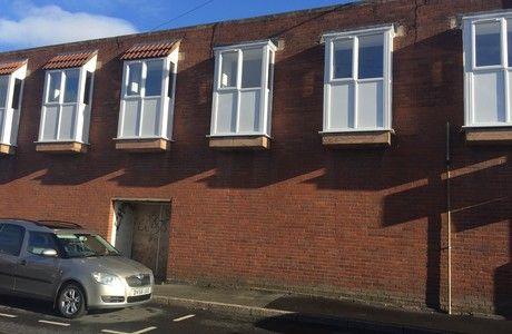 Thumbnail Flat to rent in Samuel Street, Bloxwich, Walsall WS32EU