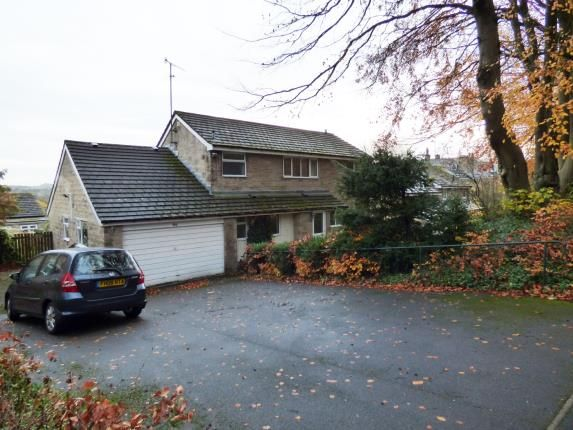 Thumbnail Detached house for sale in Park Road, Buxton, Derbyshire