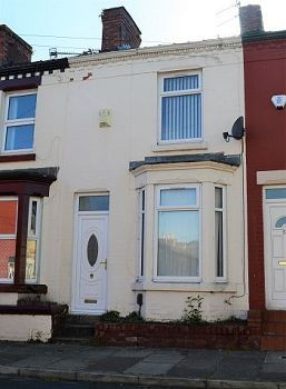 Thumbnail Property to rent in Parkside Road, Tranmere, Wirral