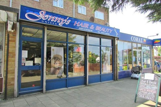 Retail premises for sale in 11 Admirals Walk, Chatham