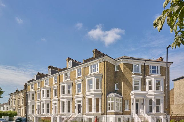 Thumbnail Town house for sale in 1 The Common, London