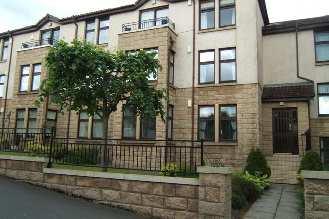 Thumbnail Bungalow to rent in Pleasance Court, Falkirk, Falkirk