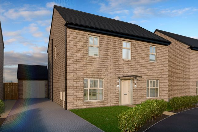 Thumbnail Detached house for sale in Skeltons Lane, Leeds