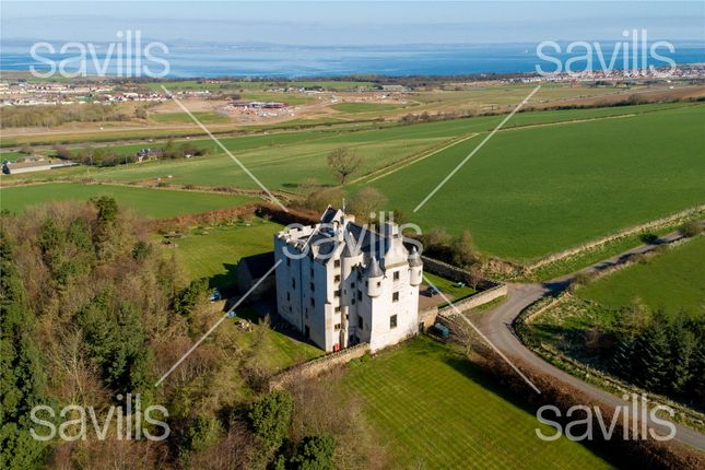 Thumbnail Equestrian property for sale in Fa'side Castle, Tranent, East Lothian