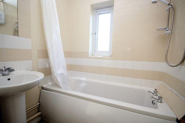 Bathroom of Woodstock Crescent, Laindon, Basildon SS15