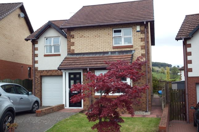Thumbnail Detached house to rent in Cypress Way, Penrith