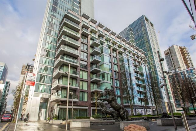 1 bed flat to rent in Catalina House, Goodman's Fields, Aldgate