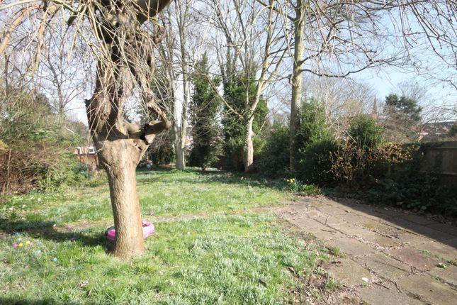 Garden of Blakebrook, Kidderminster DY11