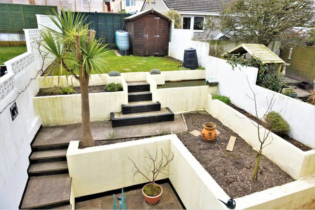 Thumbnail Terraced house for sale in Trelee Close, Hayle